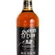 Banker's Club Kentucky Straight Bourbon Whiskey 1L