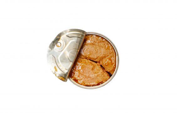 Jose Gourmet Tuna Paté 2.6oz