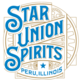 Star Union Spirits Cherry Eau-de-Vie 375ml
