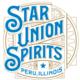 Star Union Spirits Cherry Eau-de-Vie 375ml