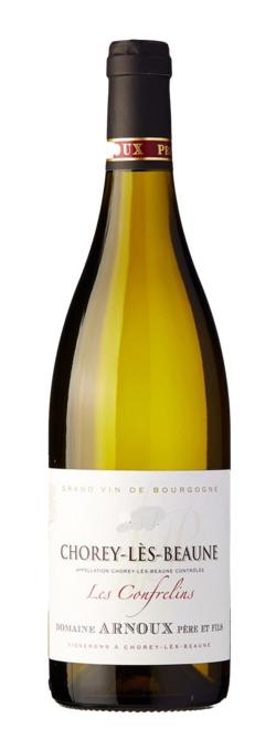 """Domaine Arnoux Chorey-Les-Beaune """"Les Confrelins"""" Blanc 2017 750ml"""