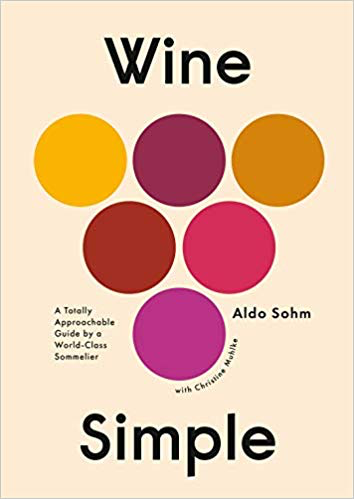 Wine Simple by Also Sohm