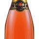 """Joseph Cattin """"Brut Cattin"""" Crémant d'Alsace Brut Rosé 750ml"""