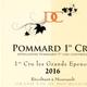 Domaine Michel Caillot Pommard-Epenots 1er Cru les Grandes Epenots 2010 750ml