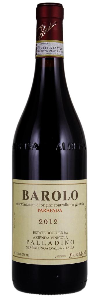 Palladino Barolo Parafada 2013 750ml