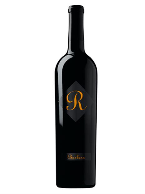 Runquist Barbera Amador County 2018 750ml