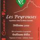 """Guillaume Gilles """"Les Peyrouses"""" Vin de France 2016 750ml"""