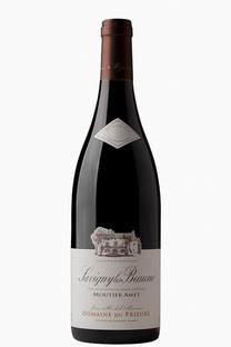 """Domaine du Prieuré """"Moutier Amet"""" Savigny-Les-Beaunes 2015 750ml"""
