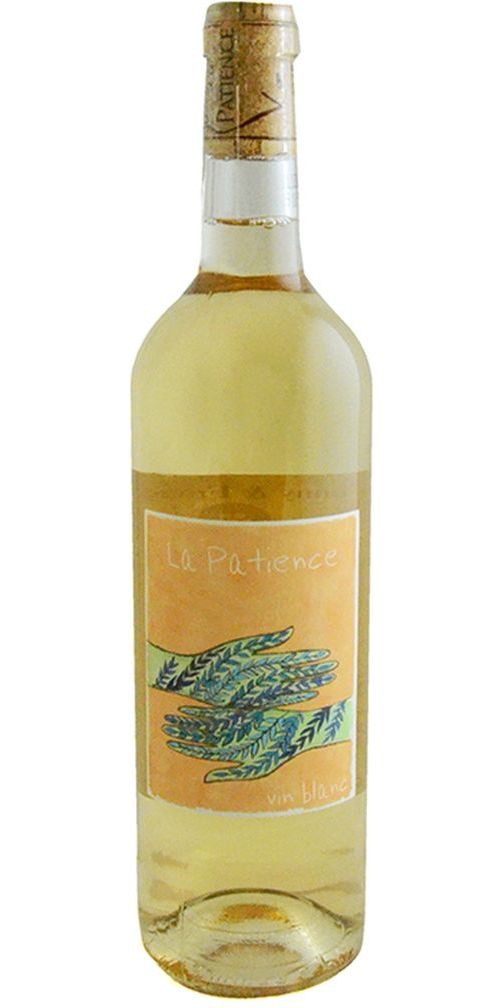Domaine La Patience Vin Blanc Vin de France 2019 750ml