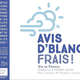 """Caprice """"Avis d'Blanc Frais!"""" Vin de France 2018 750ml"""
