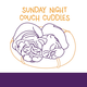 "Bold Dog ""Sunday Night Couch Cuddles"" India Pale Lager 16oz 4pk"
