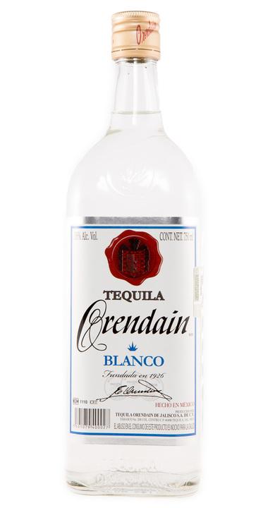 Orendain Tequila Blanco 750ml