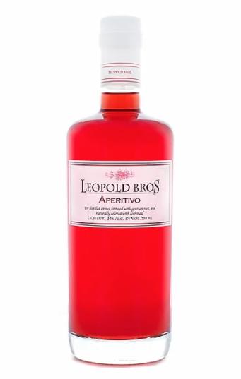 Leopold Bros Aperitivo 750ml