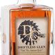 Driftless Glen Straight Single Barrel Bourbon Whiskey, Baraboo Wisconsin 750ml