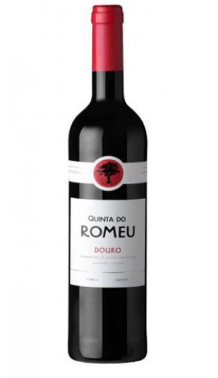 Quinta do Romeu Douro Tinto 2016 750ml