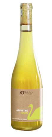 Halkia Assyrtiko White Wine Cornith Greece 2019 750ml
