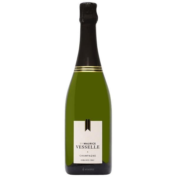 Maurice Vesselle Grand Cru Brut Champagne 2007 750ml