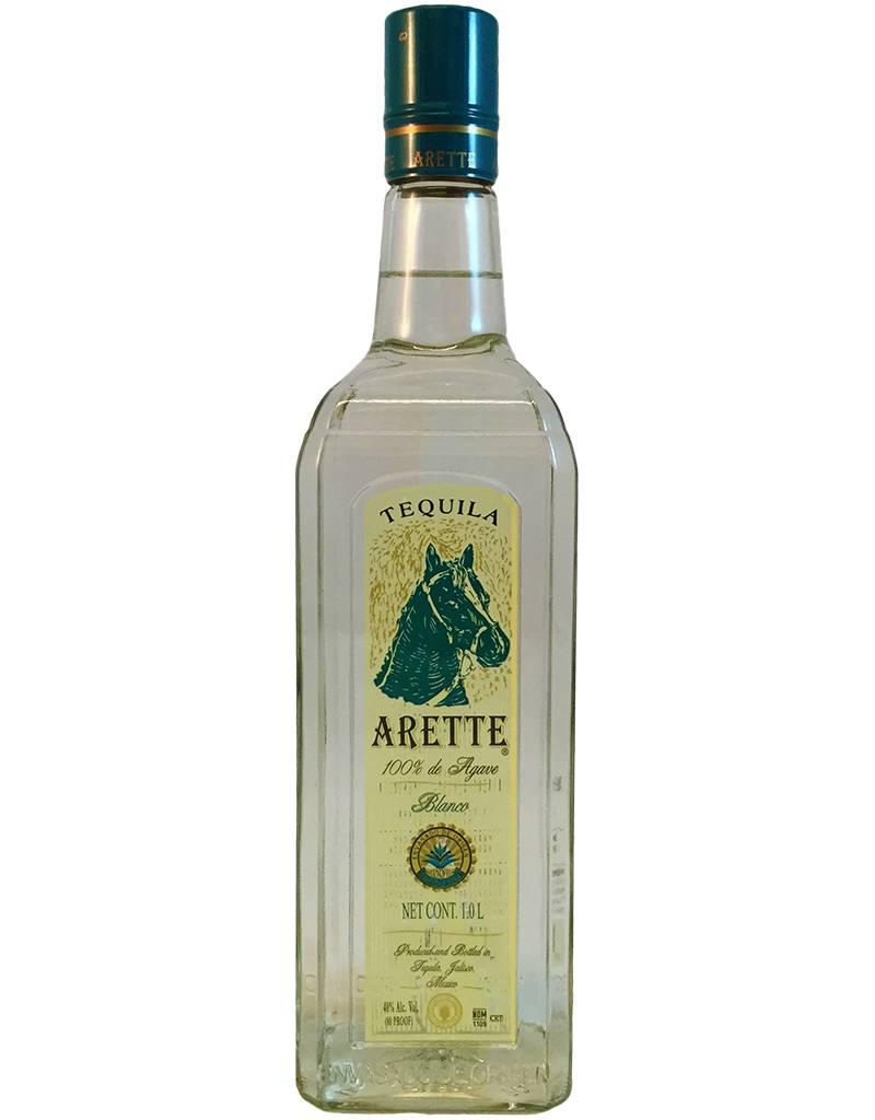 Arette Blanco Tequila One Liter