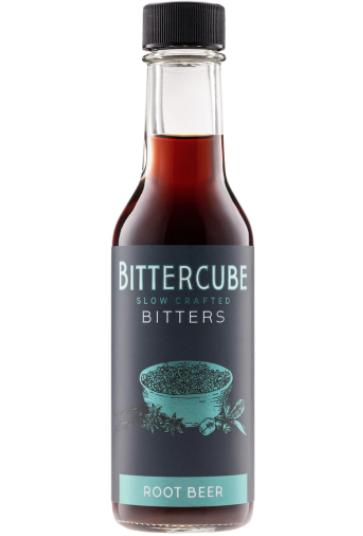 Bittercube Root Beer Bitters 5oz