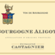 Domaine Castagnier Bourgogne Aligoté 2017 750ml