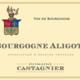 Domaine Castagnier Bourgogne Aligoté 2018 750ml