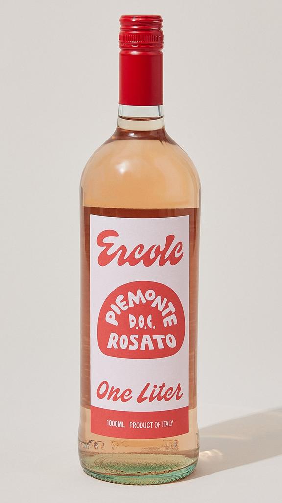Ercole Piedmont Rosato Piedmont 2020 1L