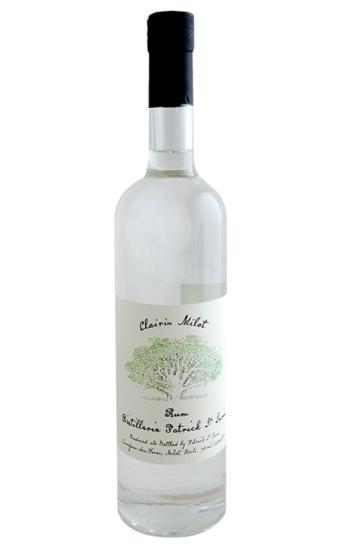 Patrick St. Surin Clairin Milot Rum Haiti 750ml