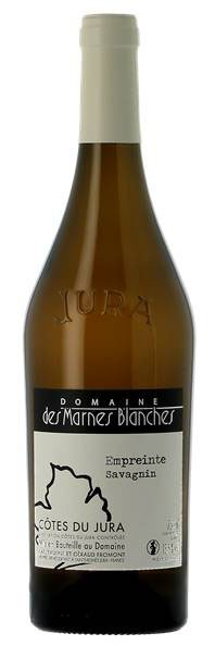Domaine des Marnes Blanches Empreinte Savagnin Cotes du Jura 2013 750ml