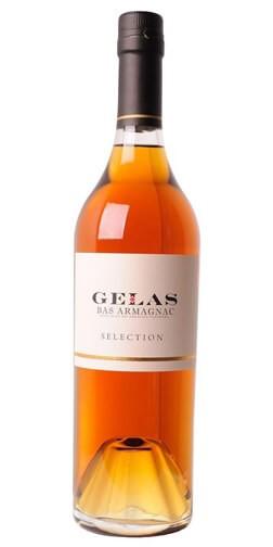 """Gelas Bas-Armagnac """"Selection"""" 750ml"""