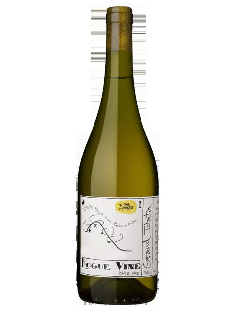 "Rogue Vine ""Jamon Jamon"" Itata Valley (Orange Wine) 2020 750ml"