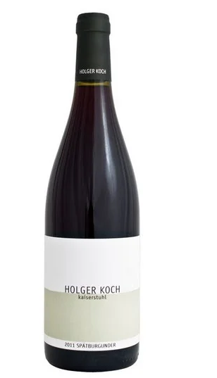 Holger Koch Spatburgunder Kaiserstuht 2019 750ml