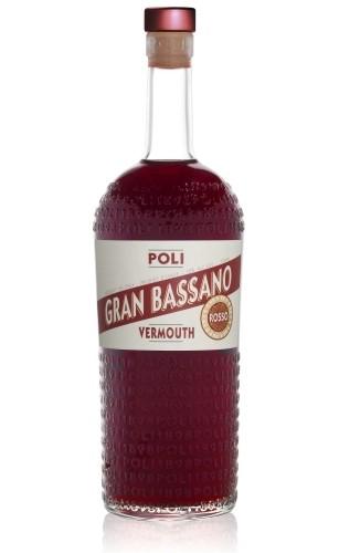 """Poli """"Gran Bassano"""" Rosso Vermouth 750ml"""