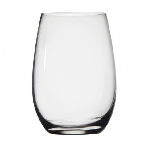 Stolzle Stemless Wine Glass 16.5oz