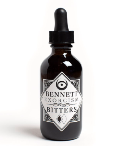 "Bennet ""Exorcism"" Bitters 60ml"