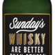 "Sunday's Spirits ""Sunday's Whisky"" Made in Japan 750ml"