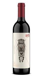 The Fableist Cabernet Sauvignon Paso Robles 2018 750ml