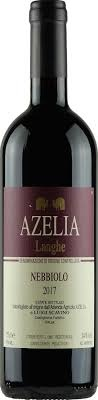 Azelia Langhe Nebbiolo 2017 750ml