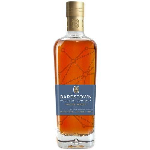 "Bardstown Bourbon Company ""Fusion Series #4"" Kentucky Straight Bourbon Whiskey 750ml"