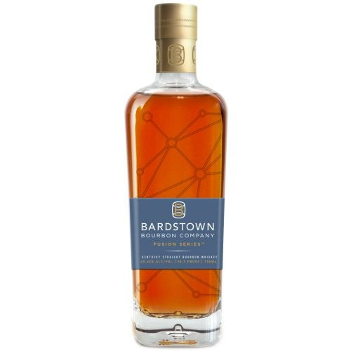 "Bardstown Bourbon Company ""Fusion Series"" Kentucky Straight Bourbon Whiskey 750ml"