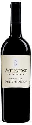 Waterstone Cabernet Sauvignon Napa Valley 2015 750ml