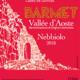 "Donnas ""Barmet"" Nebbiolo Vallée d'Aoste 2018 750ml"