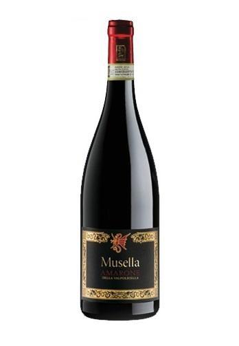 Musella Amarone della Valpolicella 2013 750ml