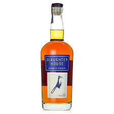 Slaughter House American Whiskey  750ml