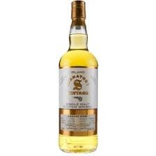 Signatory Ledaig 2008 10 Year Single Malt Scotch Whisky Cask Strength 259 bottles produced 750ml