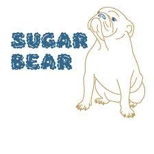 Bold Dog Sugar Bear 16oz 4pk