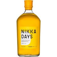 """Nikka """"Days"""" Blended Whisky 750ml"""