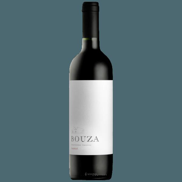 Bouza Tannat Uruguay 2018 750ml