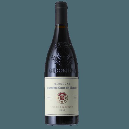 """Domaine Gour de Chaule """"Tradition"""" Gigondas 2017 750ml"""