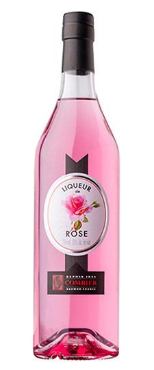 Combier Liqueur de Rose 750ml