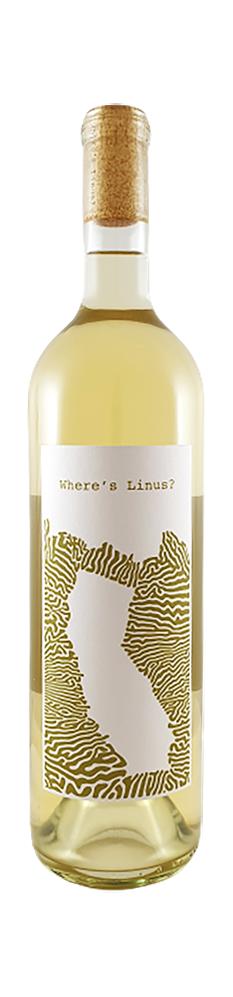 """Where's Linus?"" Sauvignon Blanc (Jenny & Francois Selections) California 2020 750ml"